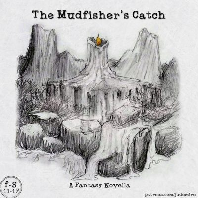 The Mudfisher's Catch