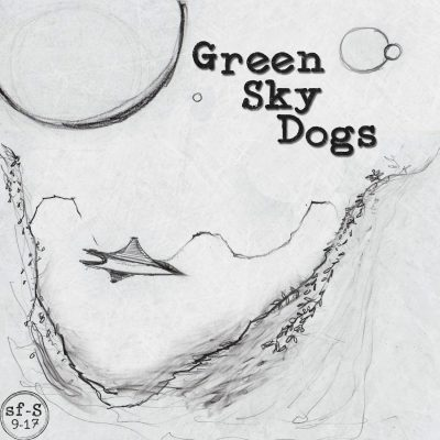 Green Sky Dogs
