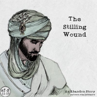 The Stilling Wound