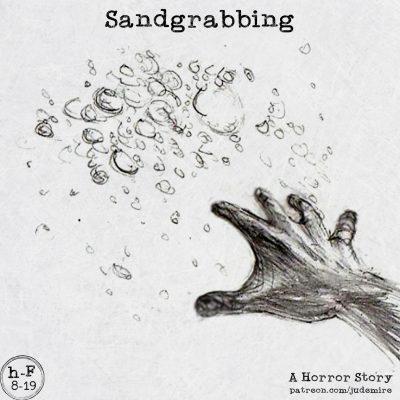 Sandgrabbing