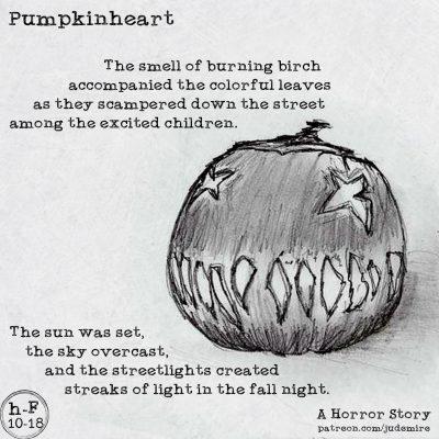 Pumpkinheart