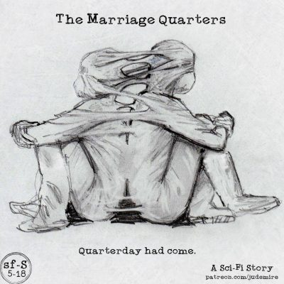 The Marriage Quarters