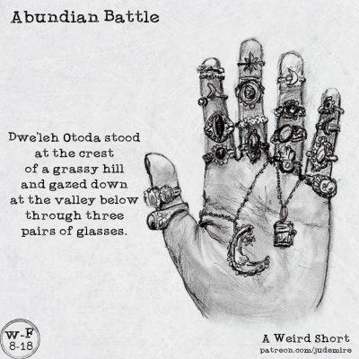 Abundian Battle