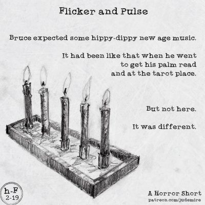 Flicker and Pulse