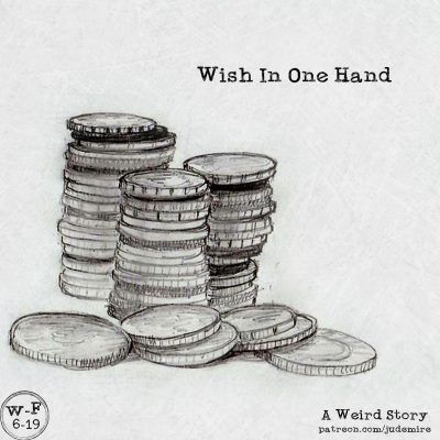 Wish In One Hand