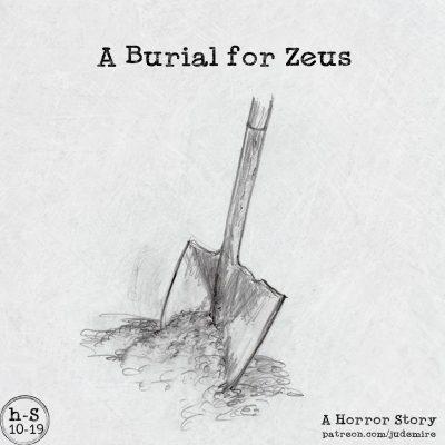A Burial for Zeus
